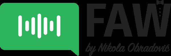FAW – Find A Way by Nikola Obradović